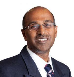 Elangovan Balakrishnan, MD