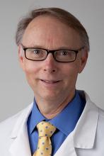 Alan Hillard, MD