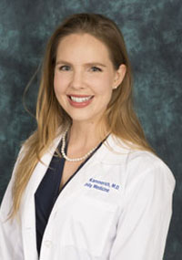 Brittany Kammerich, MD