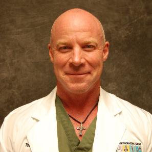 Todd Oliver, MD