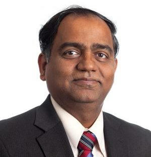 Umasankar Ramadoss, MD