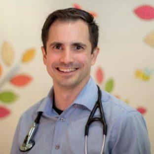 Blake Barnes, MD