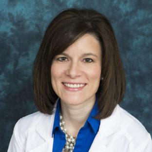 Melinda Hart,FNP