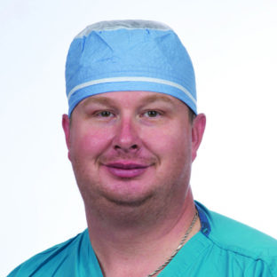 Thomas Meyer, MD