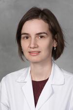 Alexandra Voinescu, MD